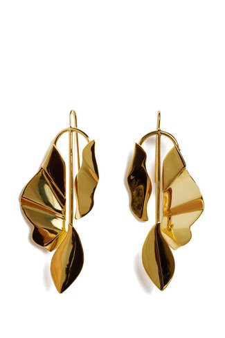 Lizzie Fortunato Lizzie Fortunato Golden Coast Earrings