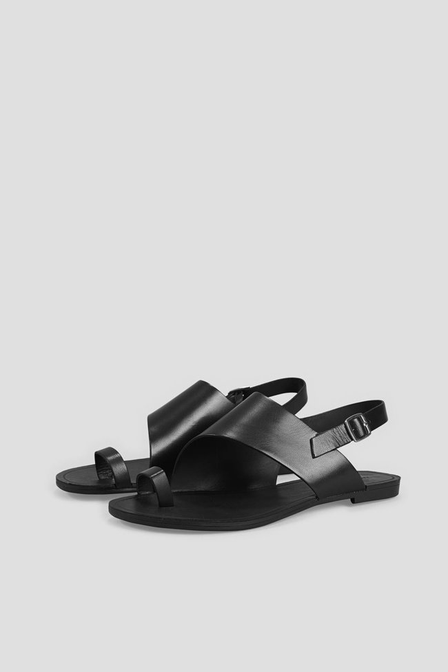 Vagabond Vagabond Tia Leather Sandal