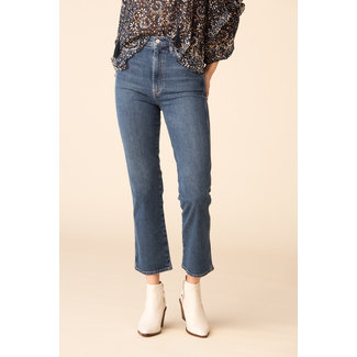 Agolde Agolde Pinch Waist Hi Rise Kick Jean