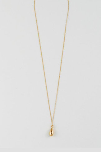 Wolf Circus Wolf Circus Dune Necklace - 14k Gold