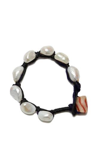 Lizzie Fortunato Lizzie Fortunato Pebble Bracelet