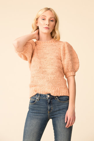Ulla Johnson Ulla Johnson Zula Pullover