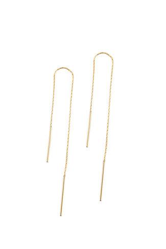 Thatch Thatch Nena Threader Earring