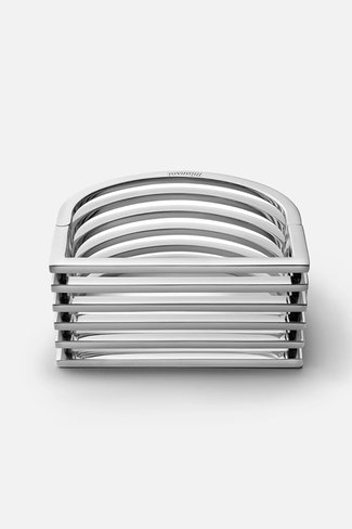Miansai Miansai Triad Cuff Polished S