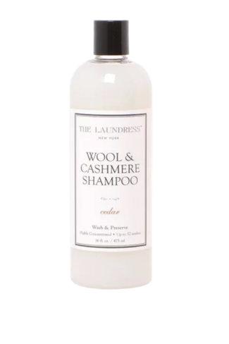 The Laundress The Laundress Wool & Cashmere Shampoo