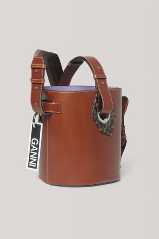 Ganni Ganni Bucket Bag