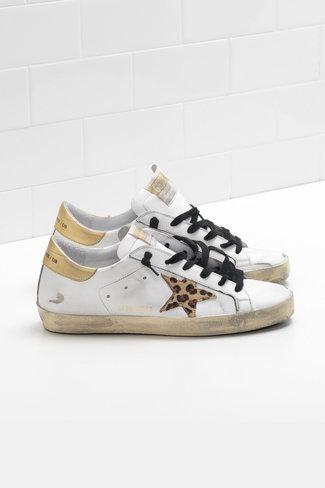 Golden Goose Golden Goose Sneakers Superstar
