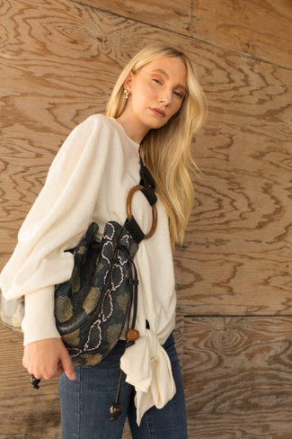 Ulla Johnson Ulla Johnson Tatiana Pullover