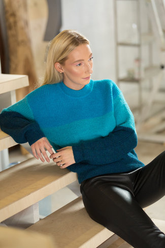 VEDA Veda Ranch Road Sweater