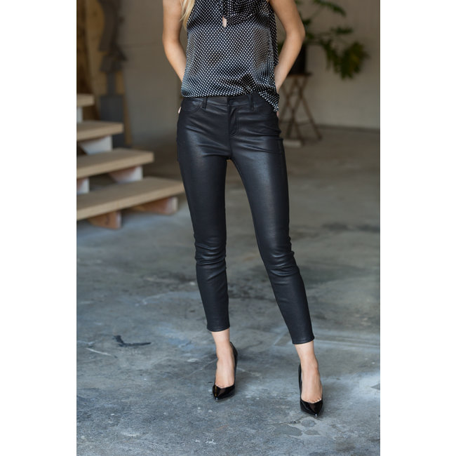 L'Agence L'Agence Adelaide H/R Ankle Skinny