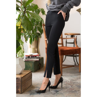 Tibi Tibi Anson Stretch Tailored Ankle Length Legging
