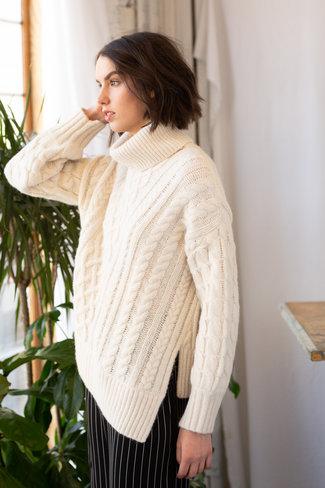 ALC ALC Nevelson Sweater