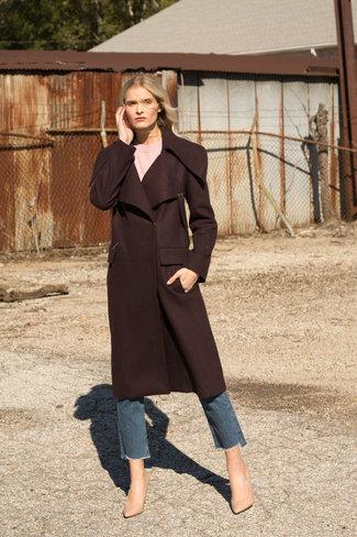 Tibi Tibi Outerwear Maxi Coat