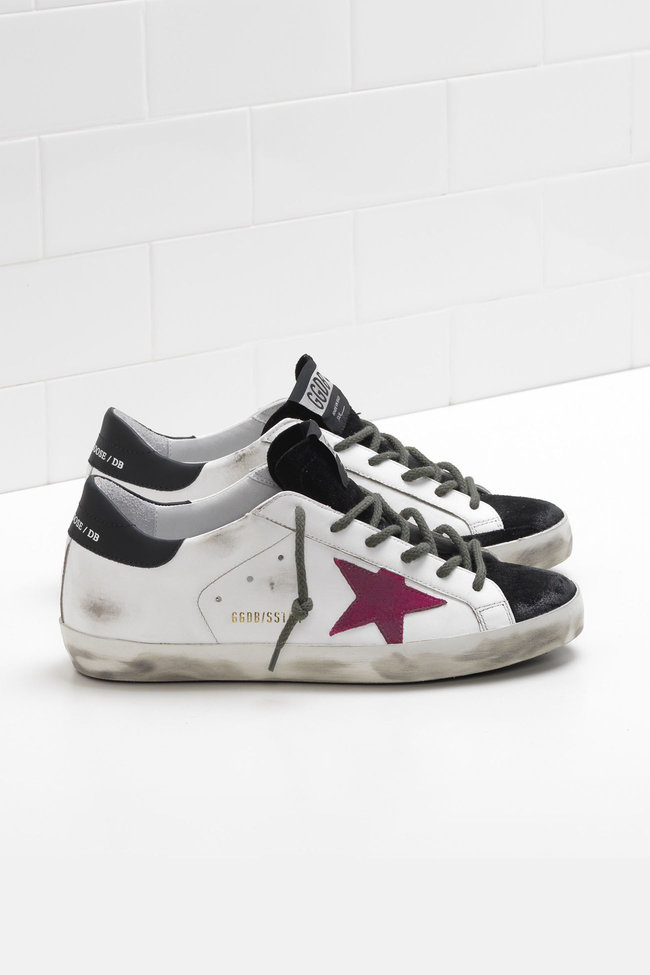 Golden Goose Golden Goose Superstar
