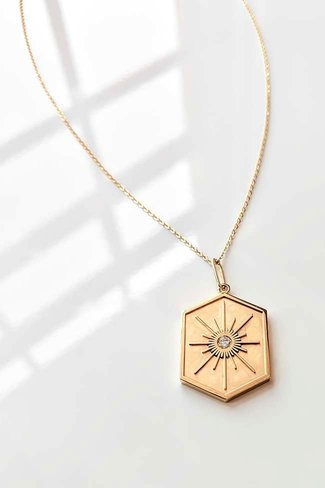 Thatch Thatch Guiding Star Necklace