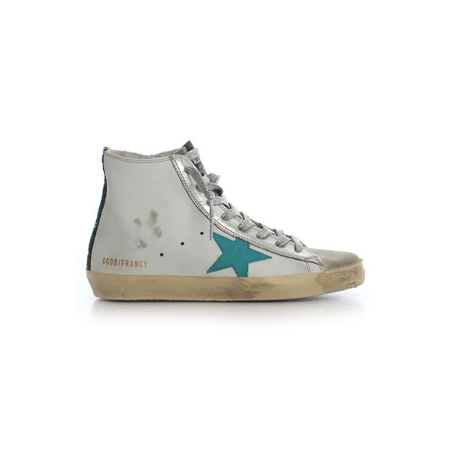 Golden Goose Golden Goose Sneakers Francy
