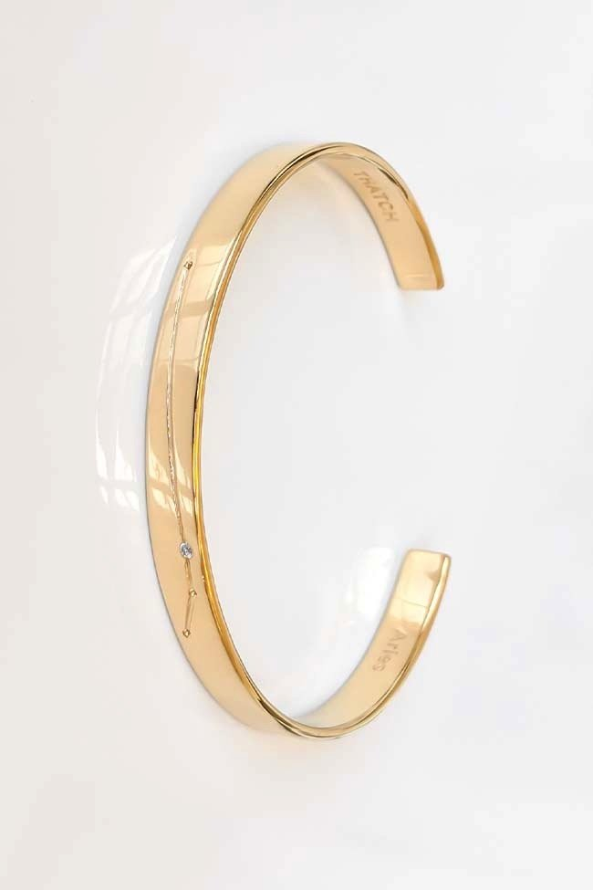 Thatch Thatch Constellation Cuff