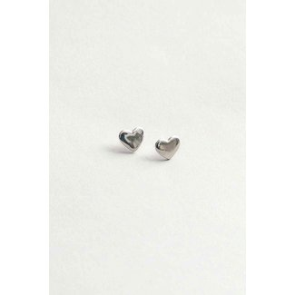 Wolf Circus Wolf Circus Amourette Studs in Sterling Silver