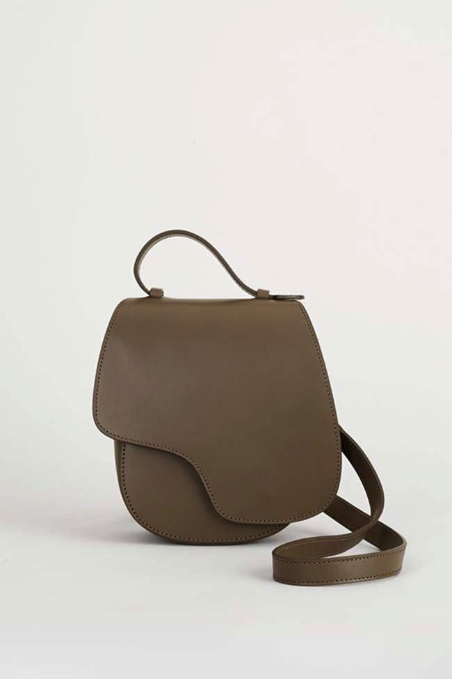 ATP ATP Carrara Crossbody Bag