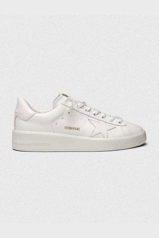 Golden Goose Golden Goose Sneakers Pure Star