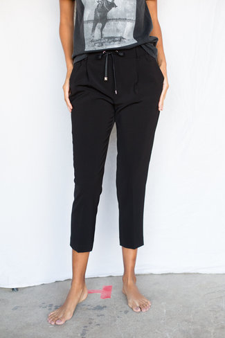 ATM ATM Micro Twill Pull On Pant