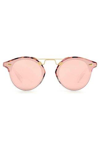 Krewe Krewe STL Nylon - Pink Havana to Rose 24K