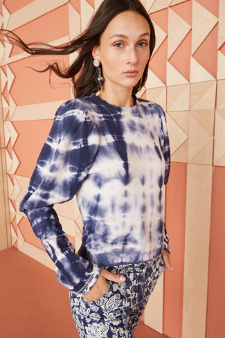 Ulla Johnson Ulla Johnson Philo Pullover