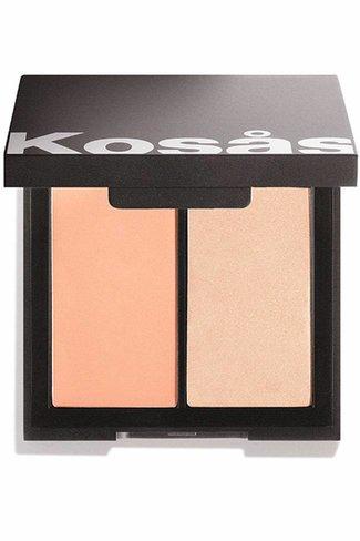 Kosas Kosas Cream Blush + Highlighter Velvet Melon