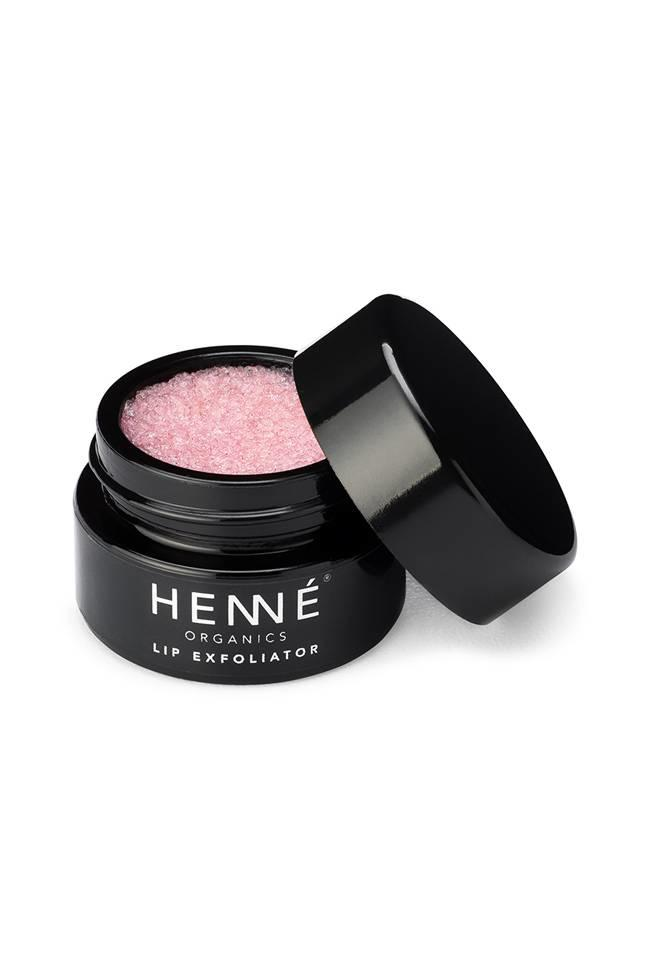 Henne Organics Henne Organics Lip Exfoliator - Rose Diamonds