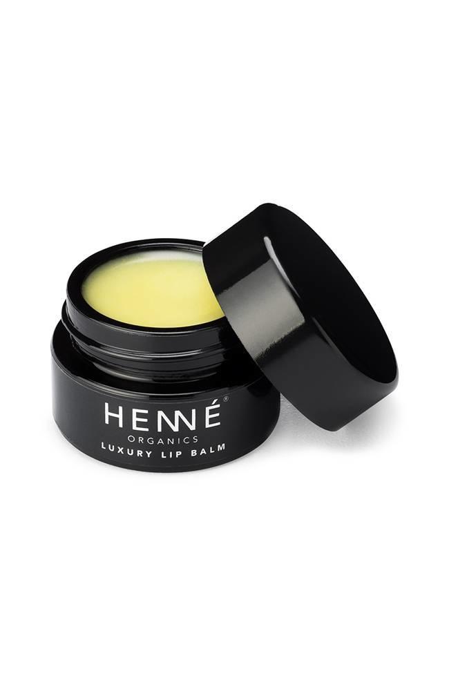 Henne Organics Henné Organics Luxury Lip Balm