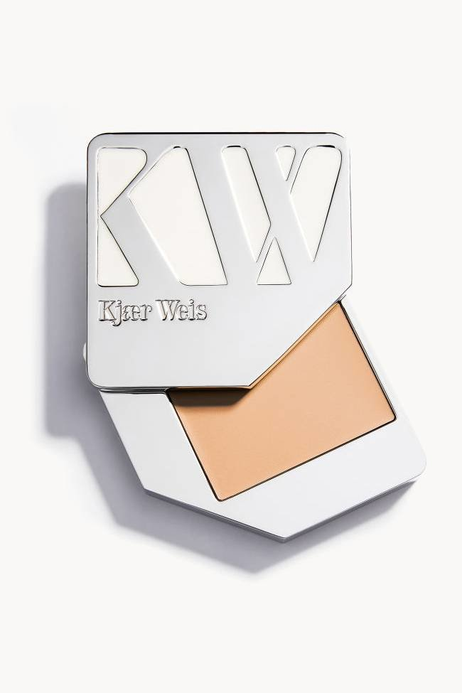 Kjaer Weis Kjaer Weis Cream Foundation