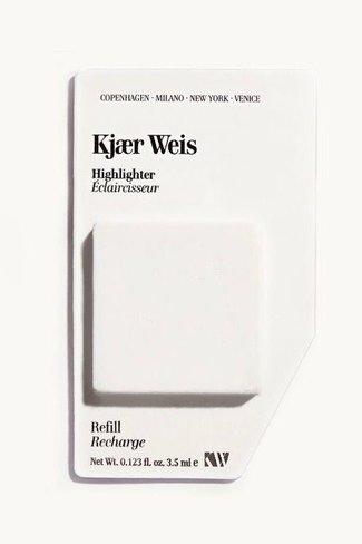 Kjaer Weis Kjaer Weis Glow Highlighter Refill