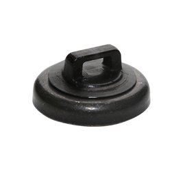 MagDaddy Magnetic Cable Tie Mount - Large - #62417