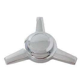 Hub Cap Spinner, 3 Bar - 5/16-18 - S2189