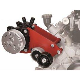 Alan Grove Components Compressor Bracket - LS Truck - Low Profile - Passenger Side - 140R