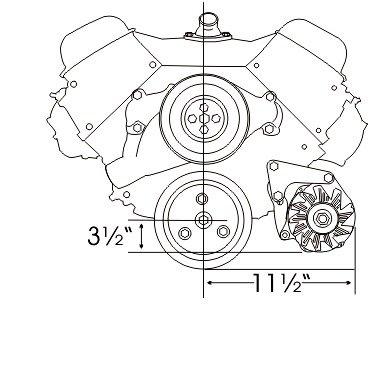Mgb V8 454