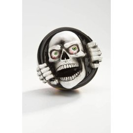 Van Chase Creeper Skull Shift Knob