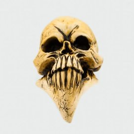 Van Chase McPhail Long Skull Shift Knob by Van Chase