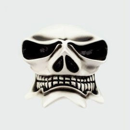 Van Chase McPhail Skull Shift Knob by Van Chase