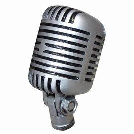 Van Chase Microphone Shift Knob