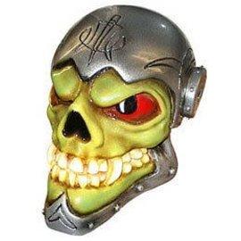 Van Chase Vorken Skull Shift Knob