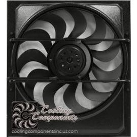 Cooling Components CCI-1730 Cooling Fan