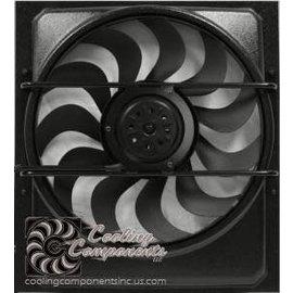 Cooling Components CCI-1730 Cooling Fan