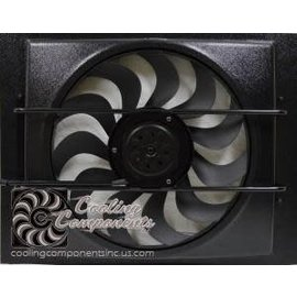 Cooling Components CCI-1740 Cooling Fan