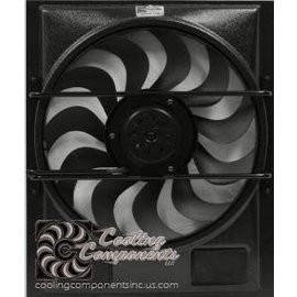 Cooling Components CCI-1750 Cooling Fan