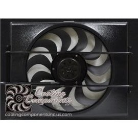 Cooling Components CCI-1780 Cooling Fan