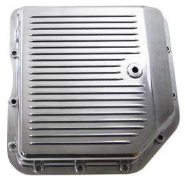 Affordable Street Rods Transmission Pan - GM Turbo 350