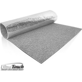 Bonded Logic Ultra Touch Radiant Barrier 4' x 6' Roll  30400-11406