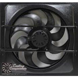 Cooling Components CCI-1620 - Low Current Fan
