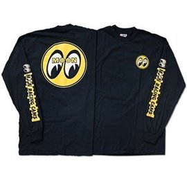 Mooneyes ME 09 - MOON Racing Cams Long Sleeve